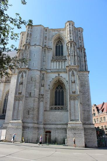 Saint Peter's Church, Leuven