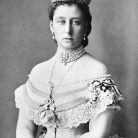 The Year of Queen Victoria - The self-sacrificing Princess Alice