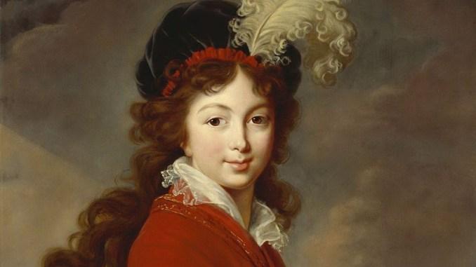 Juliane of Saxe-Coburg-Saalfeld