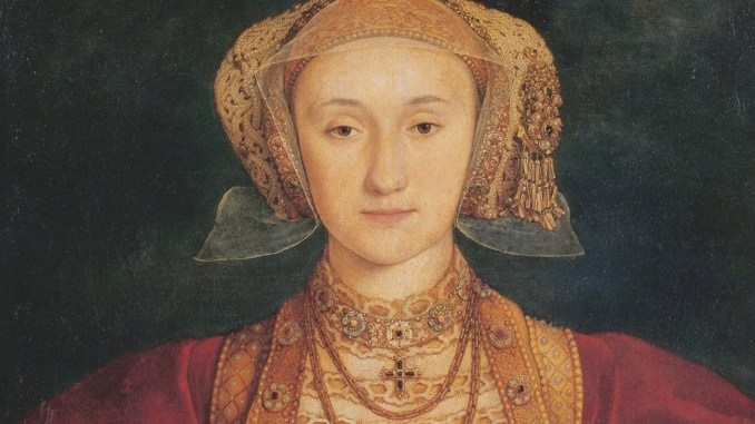 anne cleves