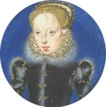 Lady Catherine Grey