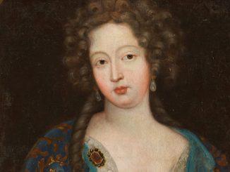 Marie Angélique de Scorailles