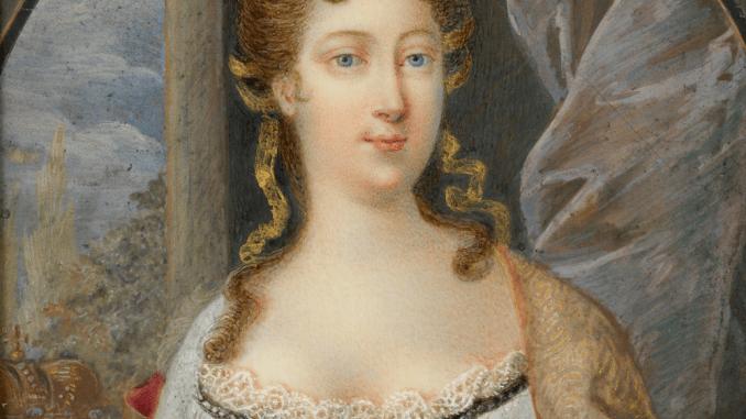 Elisabeth Christine of Brunswick-Wolfenbüttel