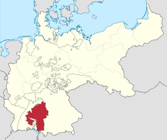 wurttemberg