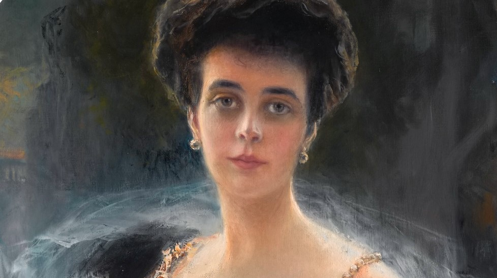 Grand Duchess Elena Vladimirovna of Russia