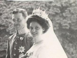 zita charles wedding