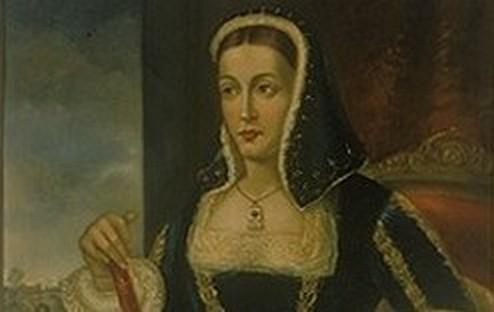 Eleonora Arborea