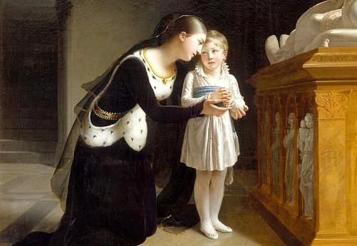 Joan of Navarre, Queen of England