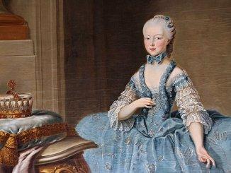 Maria Johanna of Austria