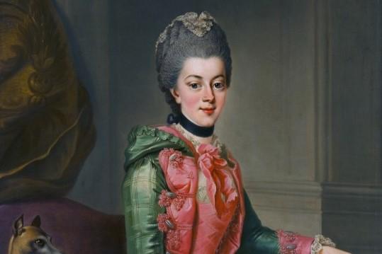 wilhelmina prussia