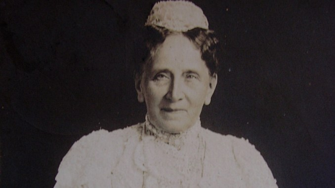 louise prussia baden