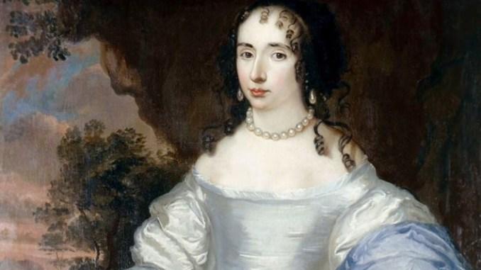Louise Henriette of Orange-Nassau