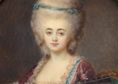 Louise d'Aumont