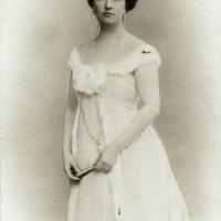 Archduchess Louise of Austria - Ex-Crown Princess of Saxony