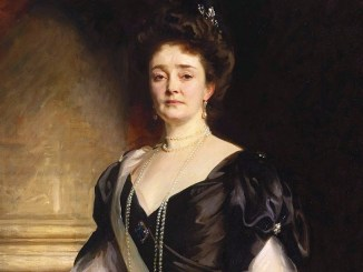 louise margaret prussia