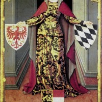 """Margaret of Tyrol - """"The Ugly Duchess"""""""