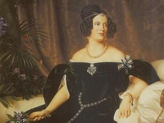 marianne prussia