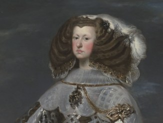Mariana of Austria