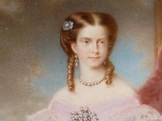 Maria Pia savoy