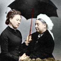 Princess Beatrice - Queen Victoria's Companion