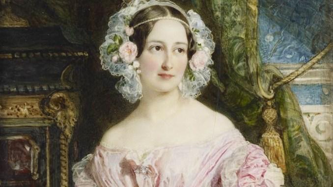 Feodora of Leiningen