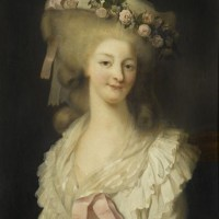 The Princesse de Lamballe - The best friend of Marie Antoinette (Part One)