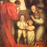 Anne de Mowbray - The royal child bride