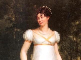 Therese of Mecklenburg-Strelitz