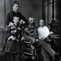 Ekaterina Dolgorukova - Imperial Mistress