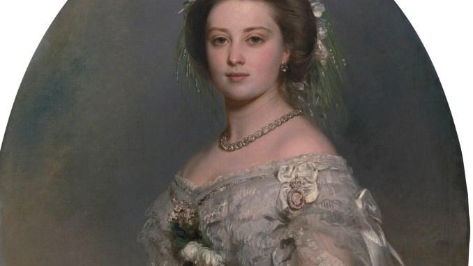 victoria princess royal