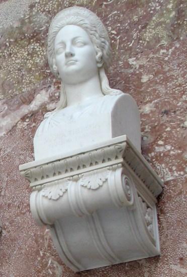 maria theresa walhalla