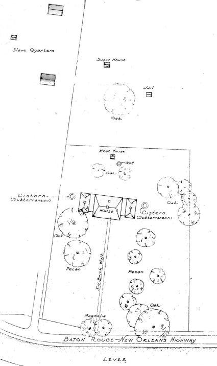 Ormond Plantation