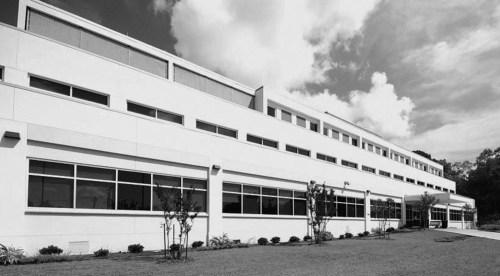 St. Charles Parish Hospital