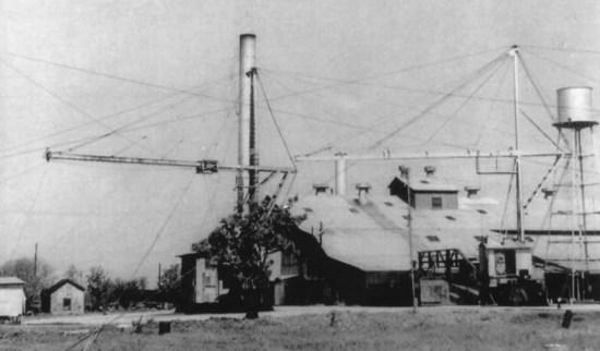 Waterford Sugar Cooperative