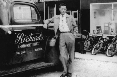 Richard's Department Store