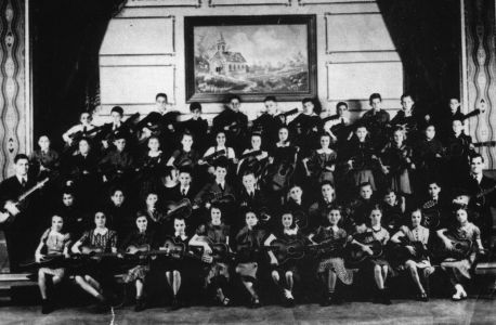 St. Charles Borromeo Guitar Band