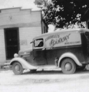 Lobdell Bakery