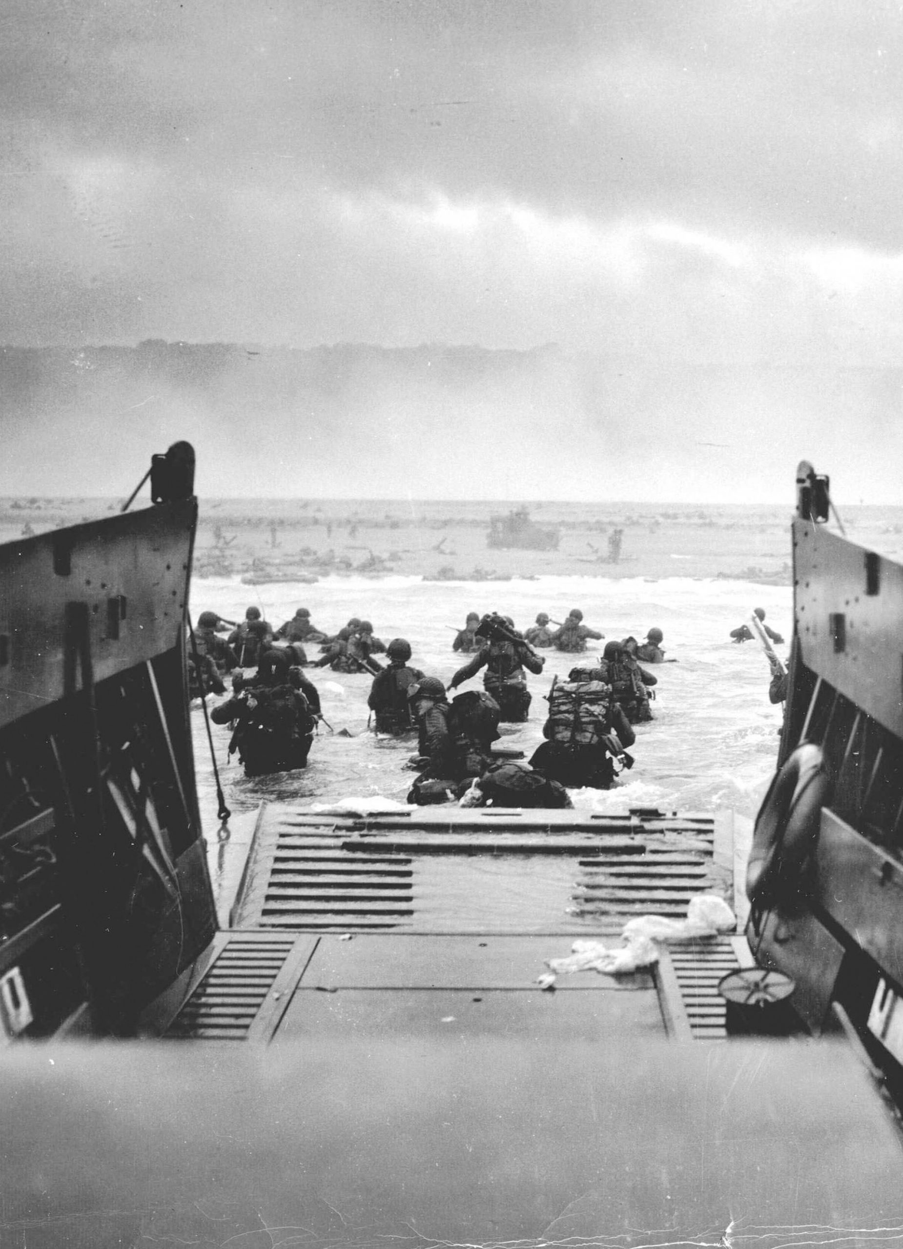 D Day Quotes From Eisenhower To Hitler