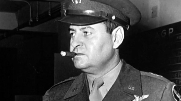 #60: Curtis Lemay: World War II's Greatest Hero or Worst ...