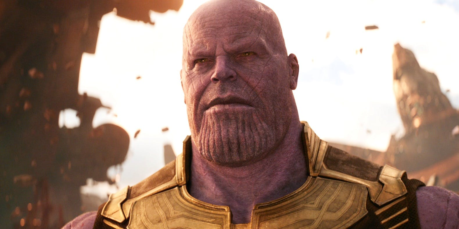 Long Before Thanos Another Villain Killed Half Of
