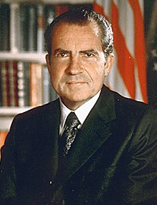 Image result for PRES. NIXON