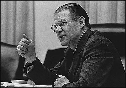 Robert S. McNamara remains one of the most controversial political figures in U.S. history.