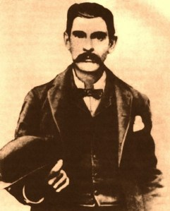 The Death of Doc Holliday