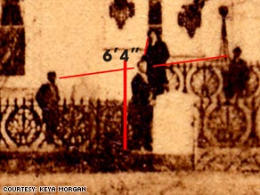 Last Photo of Lincoln?