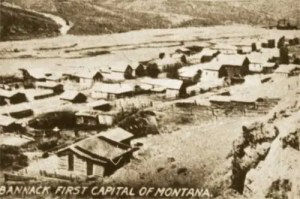 Life in Nineteenth Century Mining Towns