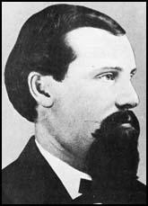 Henry Plummer - Sheriff of Bannack