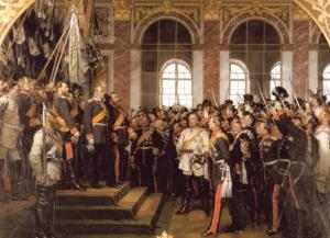Proclamation of the German Empire