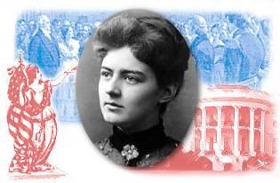 Frances Folsom Cleveland History S Women