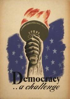 Democracy Challenge
