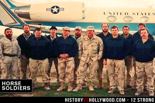 Image result for 12 Strong